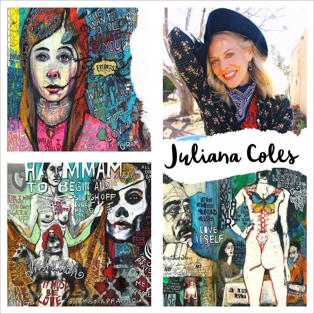 Julianna Coles