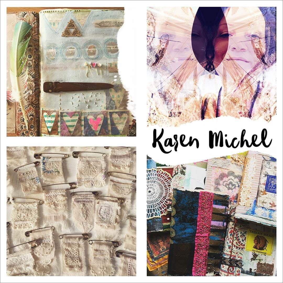 Karen Michel