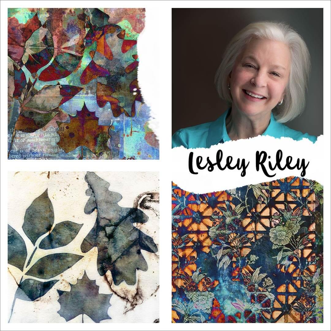 Lesley Riley