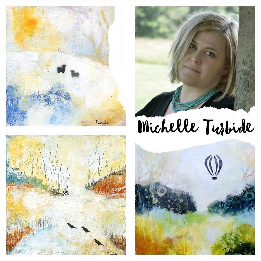 Michelle Turbide