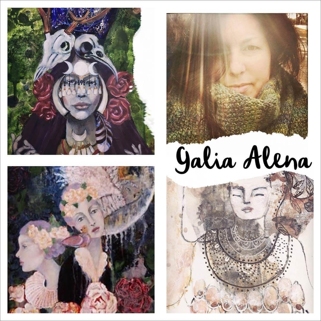 Galia Alena