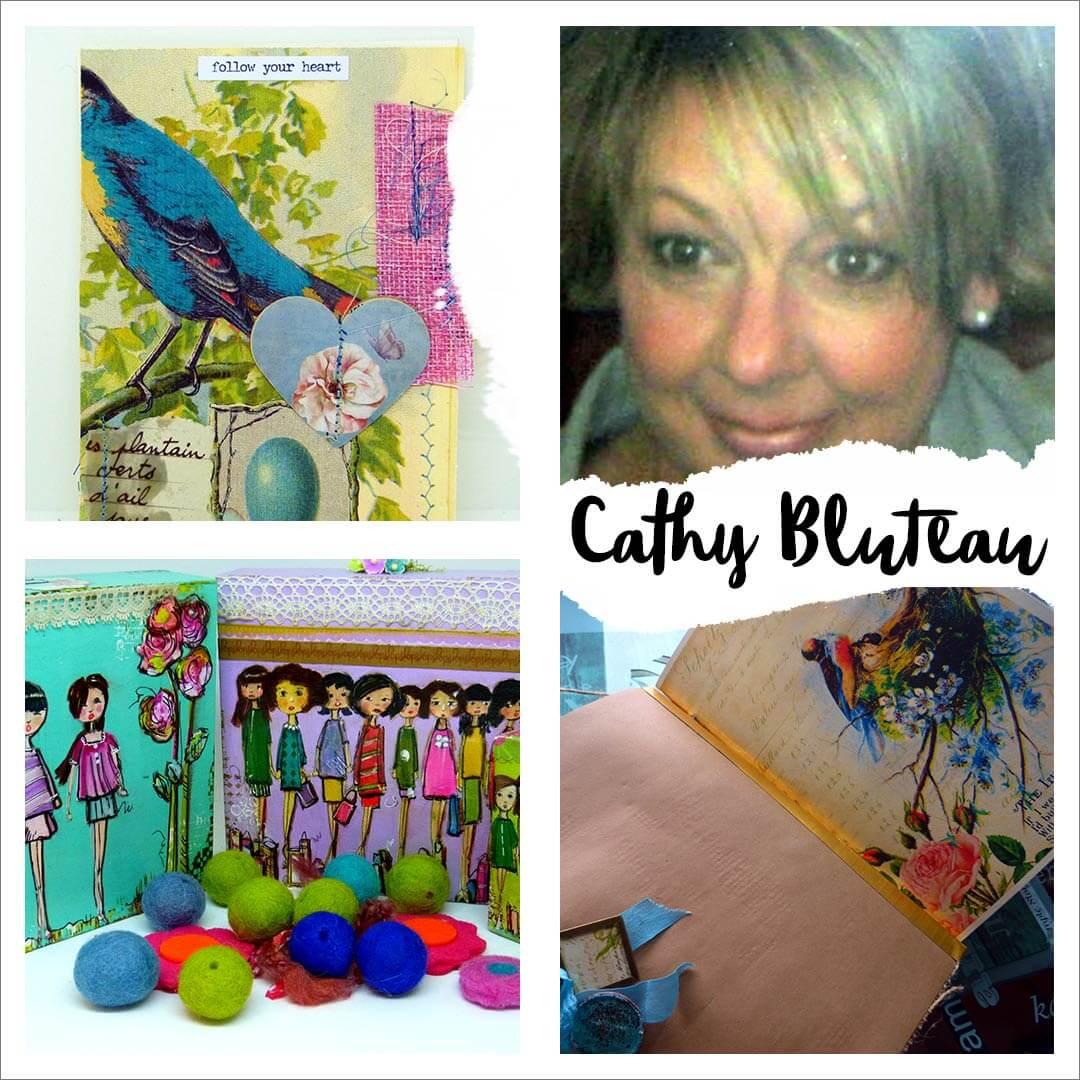Cathy Bluteau