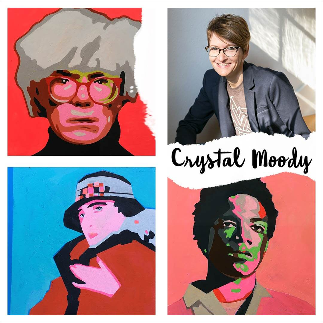 Crystal Moody