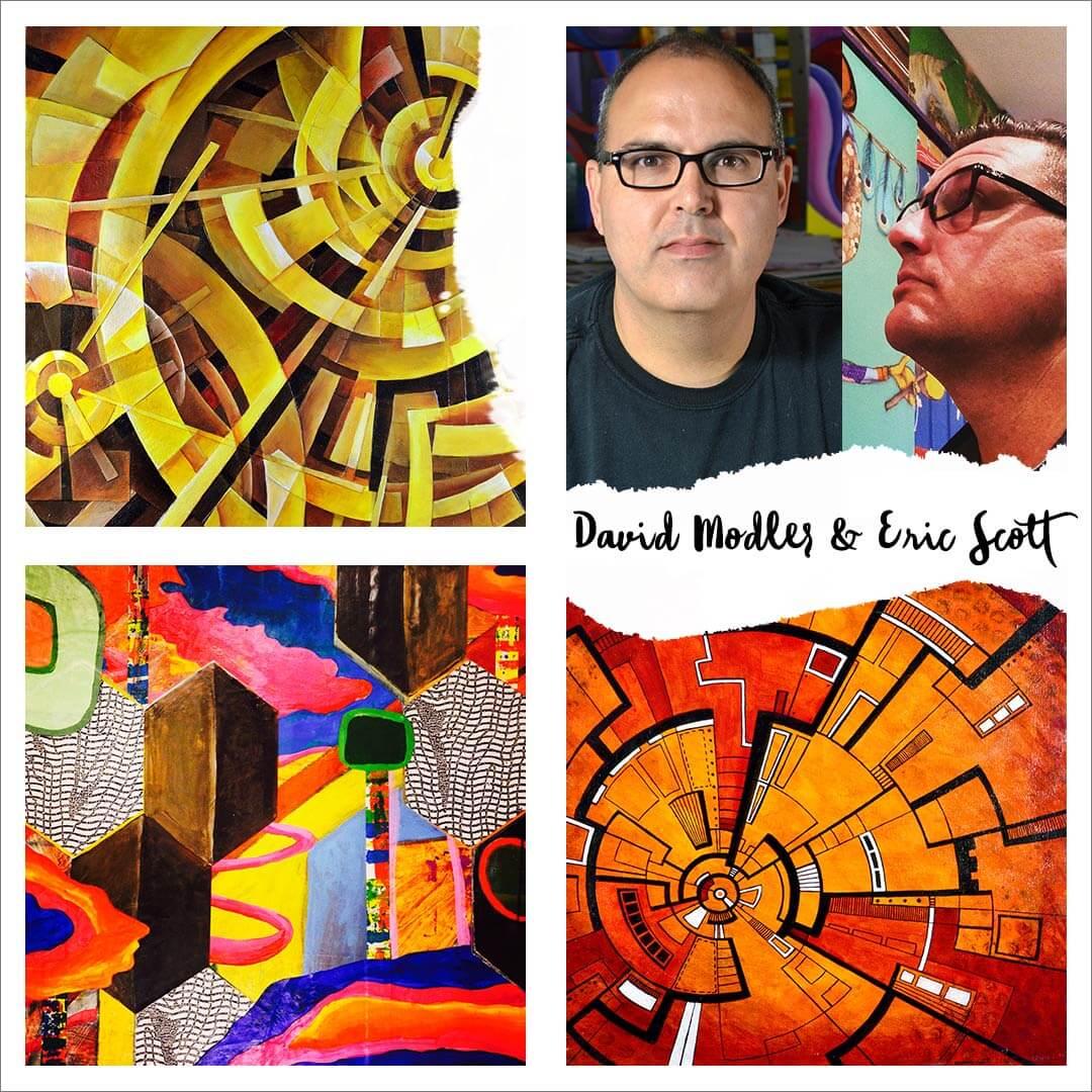 David R. Modler & Eric M. Scott