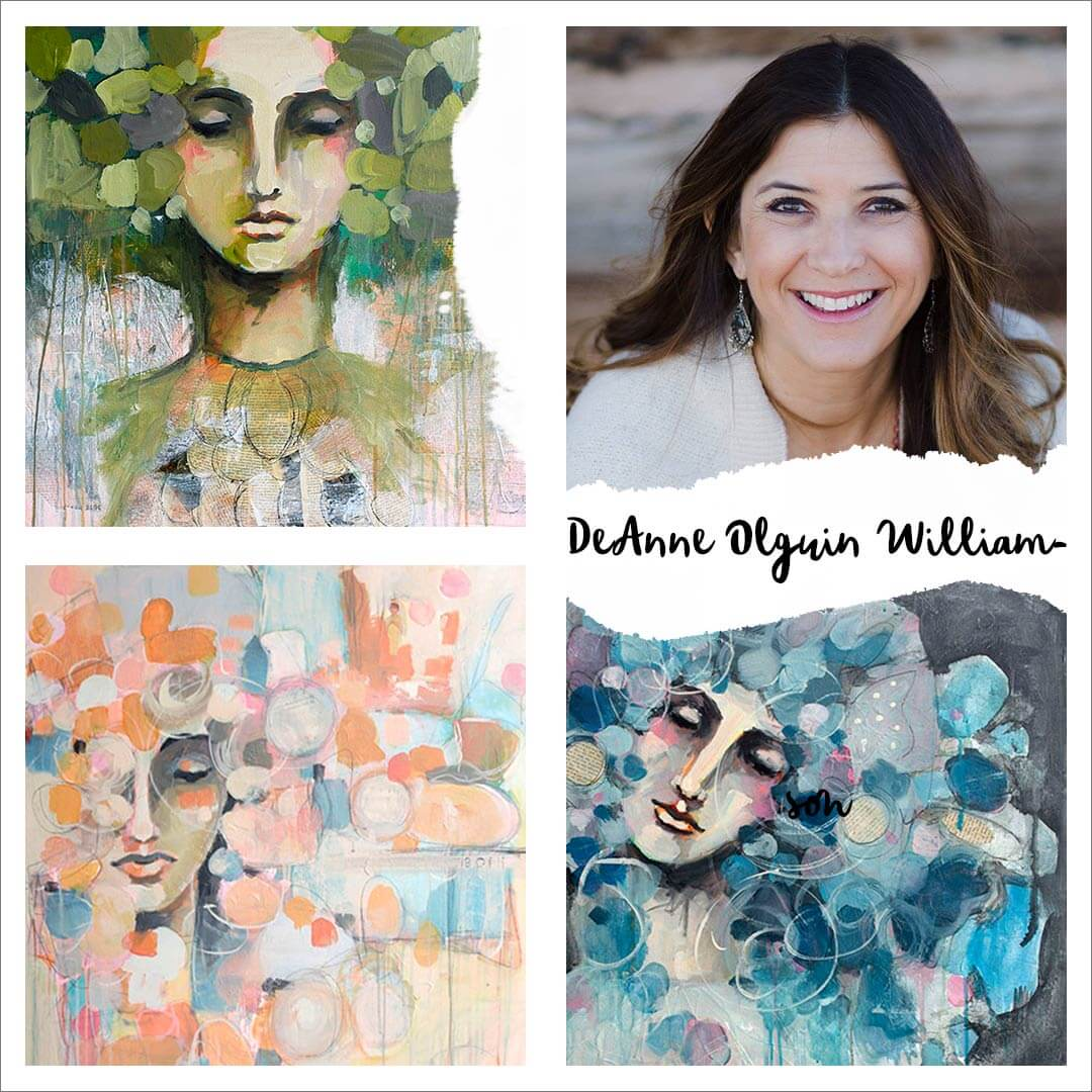 DeAnne Olguin Williamson