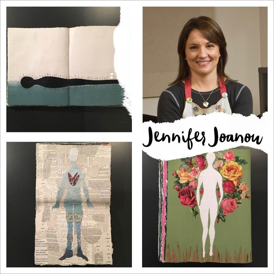 Jennifer Joanou