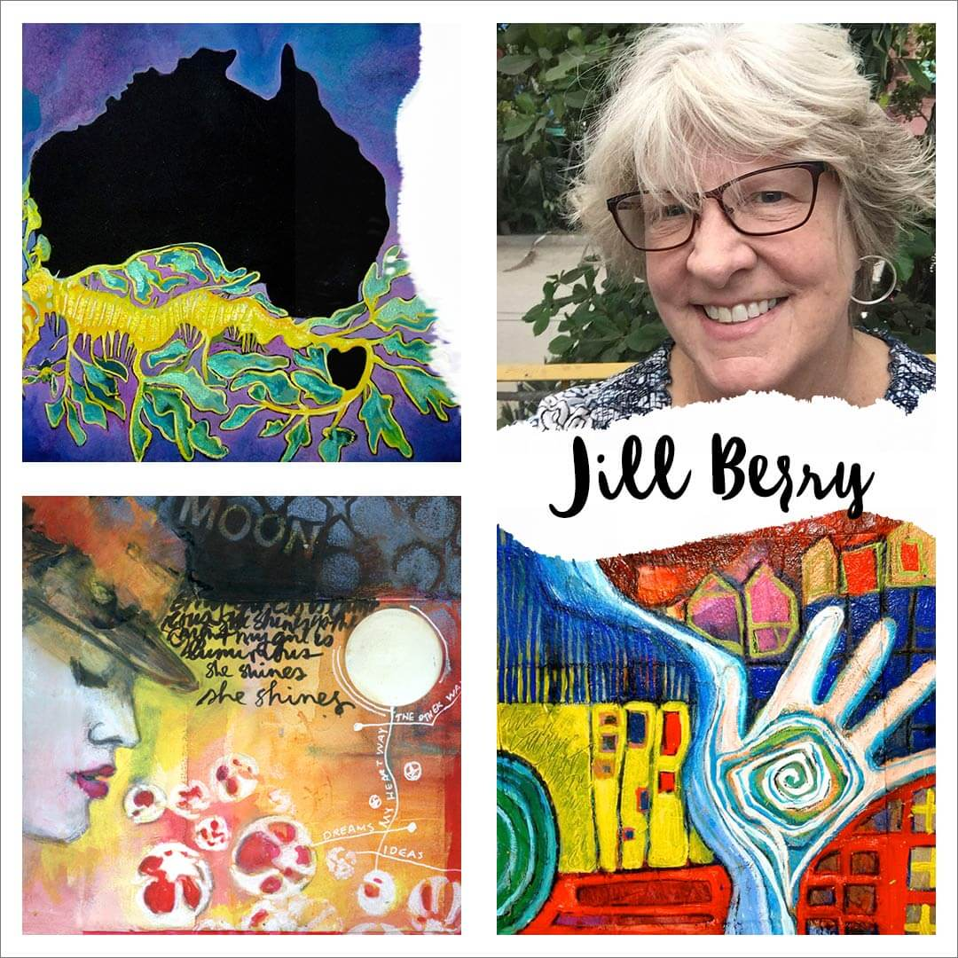 Jill Berry