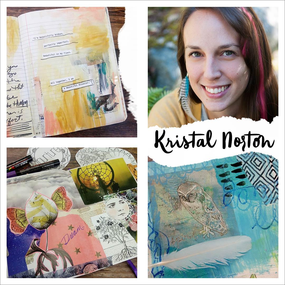 Kristal Norton
