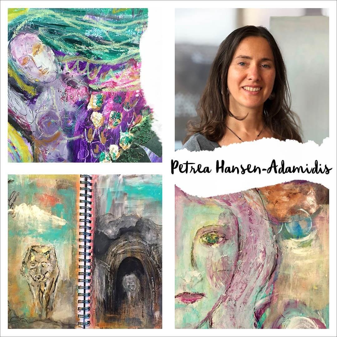 Petrea Hansen-Adamidis