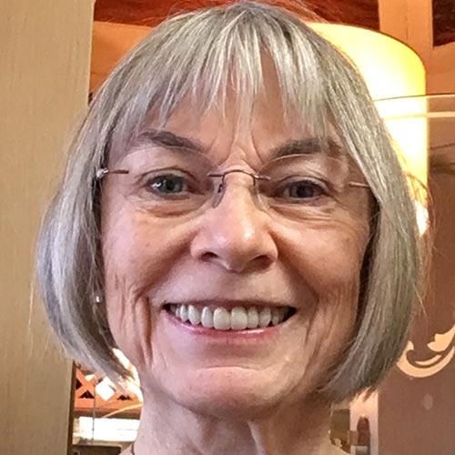 Joan Gaetz