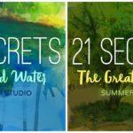 Introducing 21 SECRETS Summer Studios