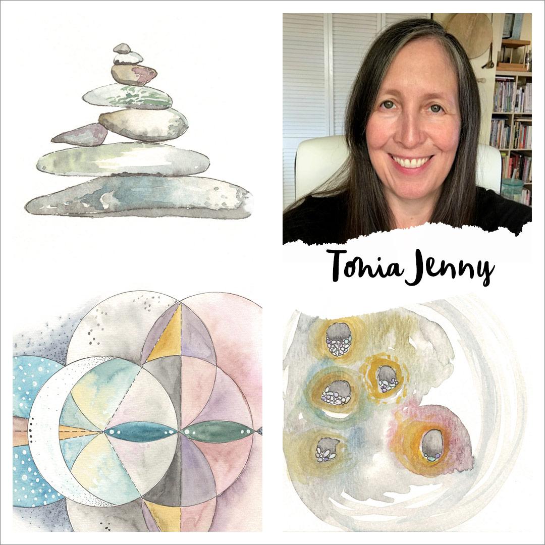 ToniaJenny-artistblock-TGO