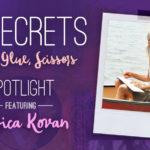21 SECRETS Spotlight :: Jessica Kovan