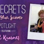 21 SECRETS Spotlight :: Jill Krasner