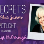 21 SECRETS Spotlight :: Raven Skye McDonough