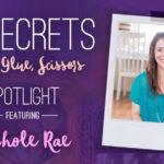 21 SECRETS Spotlight :: Artist Nichole Rae