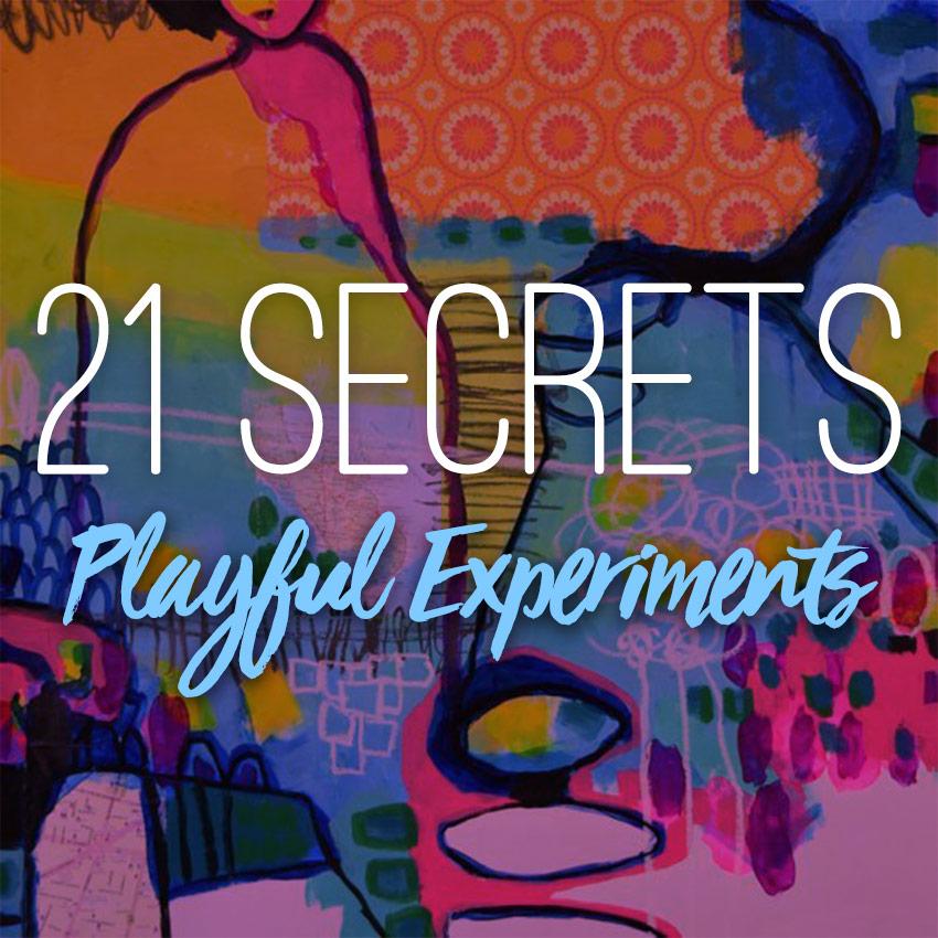 21SECRETS-2019-SummerStudio-PlayfulExperiments