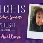 21 SECRETS Spotlight :: Jan Avellana