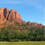 Come Paint With Me In Sedona This May!