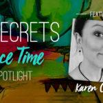 Artist Spotlight :: Karen Campbell