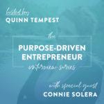 Purpose Driven Entrepreneur Interview