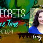 Artist Spotlight :: Corey Moortgat
