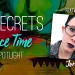 Artist Spotlight :: Jordan Hill