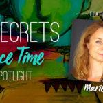 Artist Spotlight :: Mariëlle Stolp
