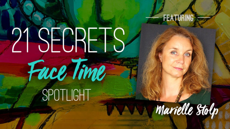 21SECRETS-FaceTime-Spotlight-MarielleStolp
