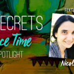 Artist Spotlight :: Nicole Austin