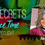 Artist Spotlight :: Noel Rivera