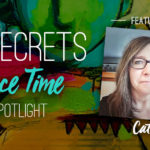 Artist Spotlight :: Cathy Bueti