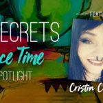Artist spotlight :: Cristin chambers