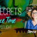 Artist Spotlight :: Denise Daffara