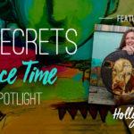 Artist Spotlight :: Holly Nowak