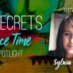 Artist Spotlight :: Sylwia Gryczuk (Tandiart)