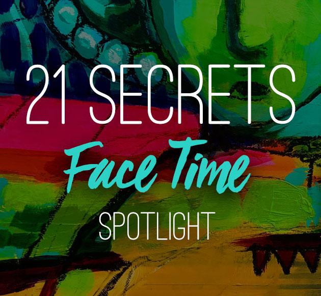 21SECRETS-FaceTime-Spotlight-LoraMurphy