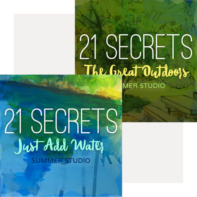 21 secrets summer studio 2018