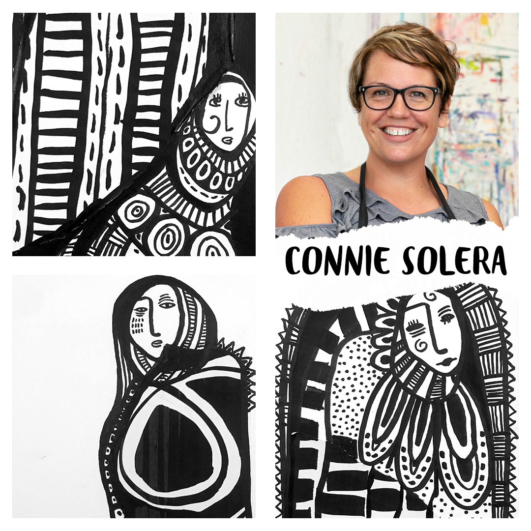Connie Solera