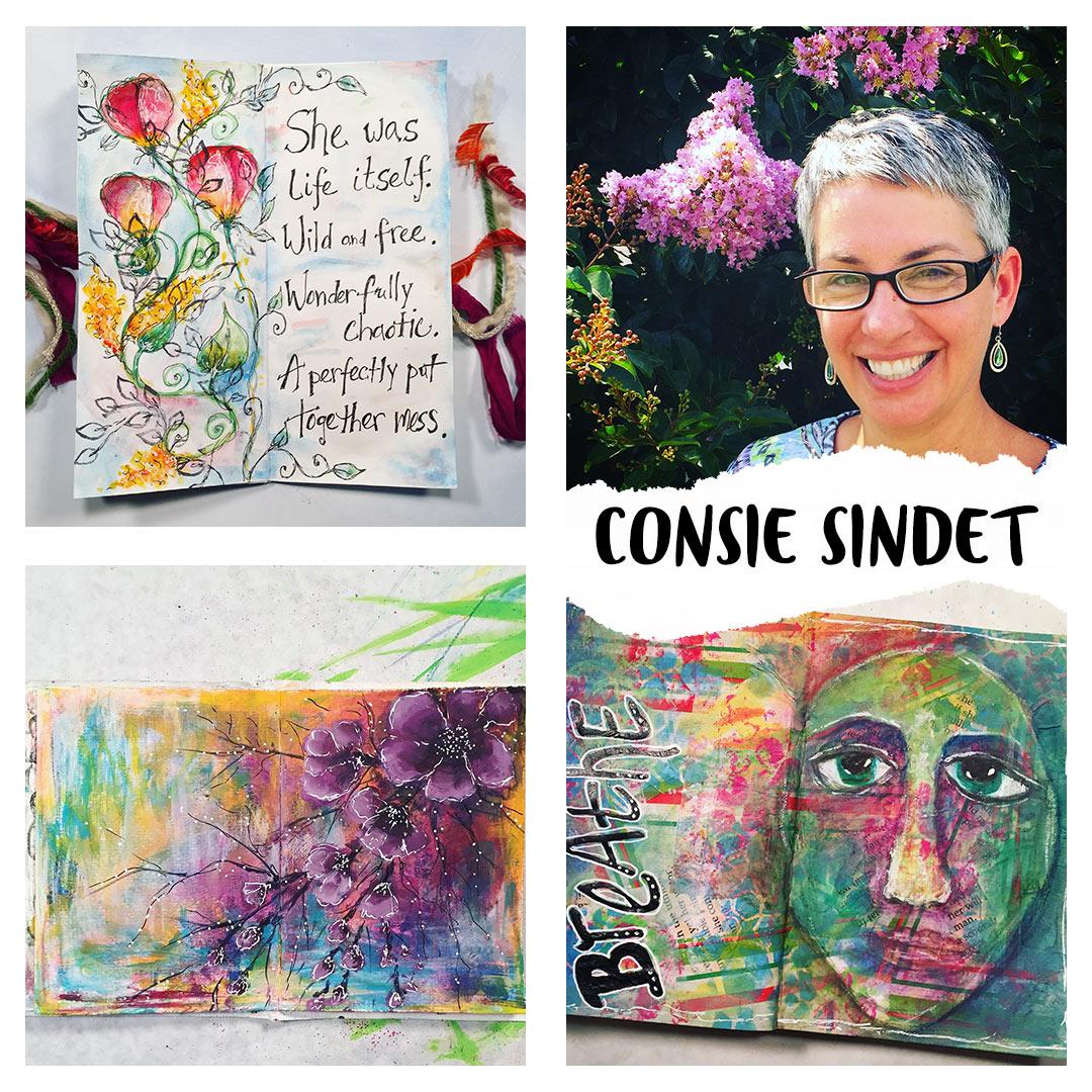 Consie Sindet