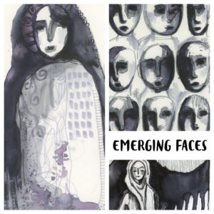 Emerging Faces