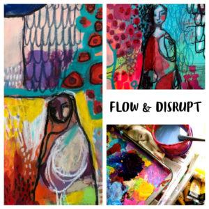 Flow&Disrupt