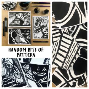 RandomBitsOfPattern