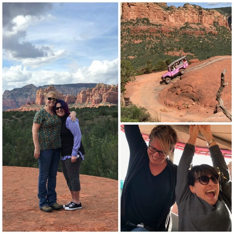 Sedona Collage1