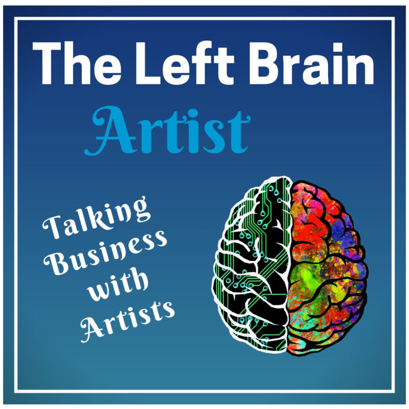 The Left Brain Artist (1)