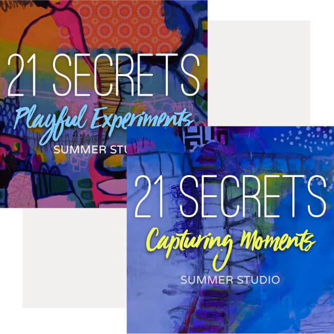 21 secrets summer studio 2019